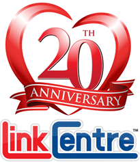 Link Centre 20 Years Old