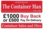 The Container Man UK
