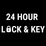 24 Hour Lock and Key