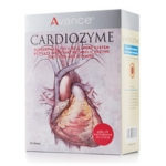 CardioZyme - Support a Healthy Circulatory System|Avance Hea