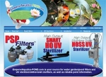 Pond Supplies & Filters for Water Gardens & Koi Ponds