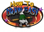 How To Draw Easy Step By Step, DIY,Help, Free Tutorials.