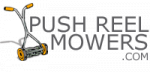 Push Reel Mowers