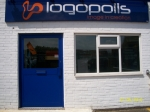Logopolis Embroidered & Printed Clothing