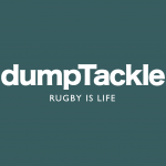 dumpTackle Ltd. Rugby Clothing - Rugby Is Life