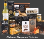 Luxury Christmas Hampers and Gifts