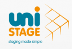 Unistage Staging