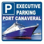 Executive Parking Port Canaveral