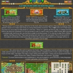 Top 4 Make Money Browser MMO Games