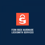 Fern Rock Hardware - Locksmith Services