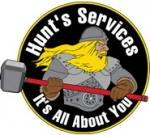Hunt's Services Heating and Cooling Tacoma Seattle