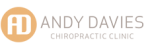 Andy Davies Chiropractor in Cardiff