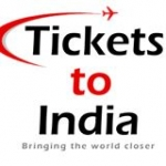 Tickets to India