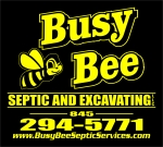 Busy Bee Septic and Excavating LLC