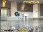 Diamond Coating Epoxy Flooring Gatineau