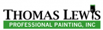 Thomas Lewis Professional Painting