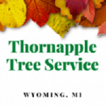Thornapple Tree Service Wyoming