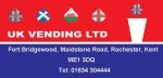 UK Vending LTD