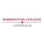 Barrington College